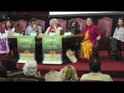 Vandana Shiva Parte II, FINCA