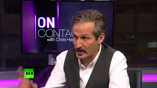 On Contact: The Deindustrialization of America & Detroit with Charlie LeDuff