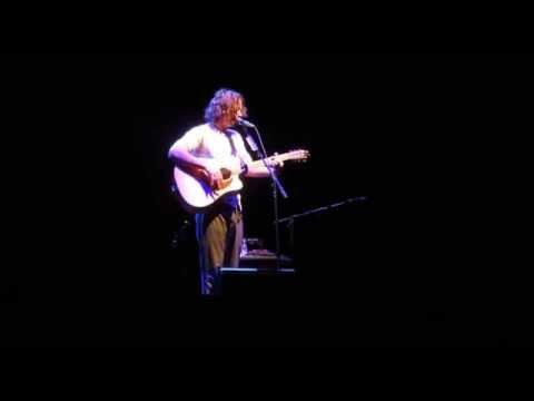 Chris Cornell, River of Deceit (Mad Season cover), Boston Shubert Theatre 10/21/2015
