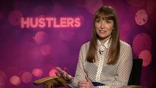 Hustlers: Director Lorene Scafaria Official Movie Interview