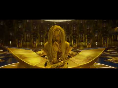 ADAM WARLOCK SCENE! INFINITY STONE ? Guardians of the Galaxy Vol 2 All Post  Credit Scenes HD