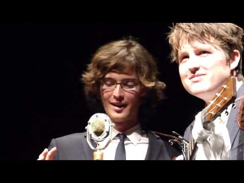 Secret of the Stars - Milk Carton Kids