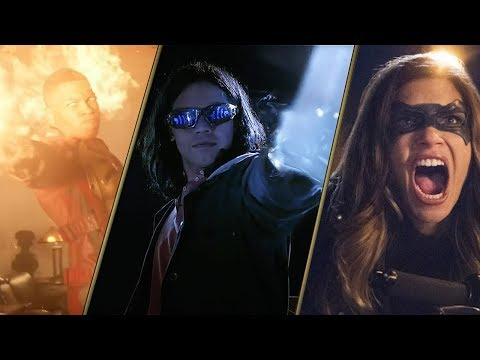 Top 10 most powerful meta-human powers in the Arrow-verse