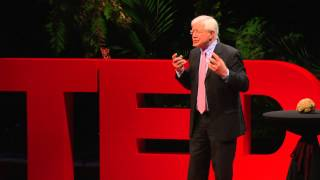 Rethinking the brain: Richard Faull at TEDxAuckland video