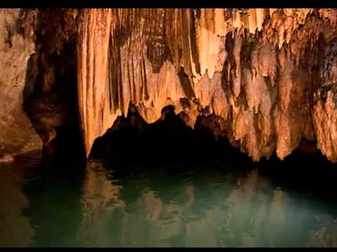 Creepy places gallery : Actun Tunichil Muknal Cave ( ATM), Belize