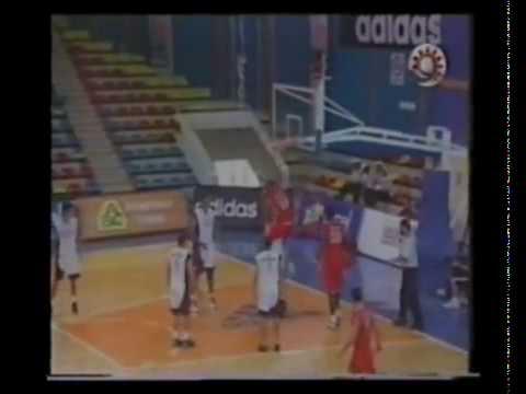 Yaseen Ismail   Basketball Highlights