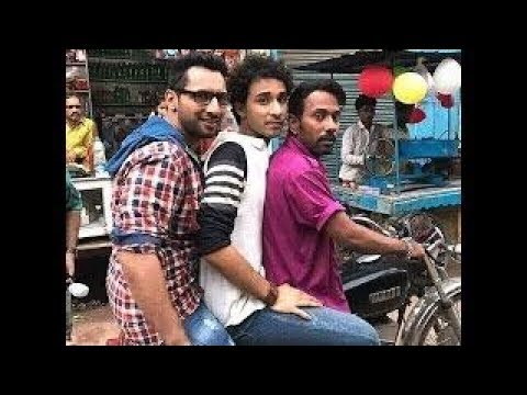 Raghav Juyal, Upcoming Movie Nawab Zade Funny Dance Clip Viral