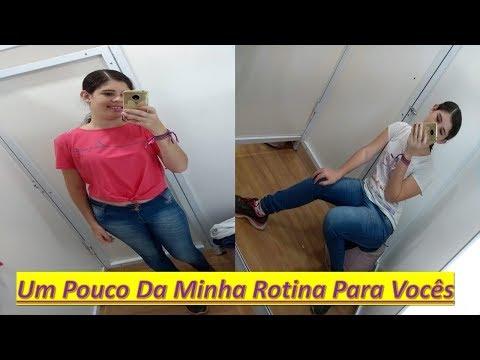 Minha Rotina Do Dia Todo-Rafaela Schneider