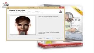 IVONA Reader 1.1.3.0+Voices+Key 2013