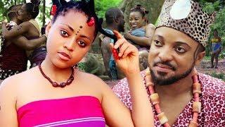 THE PRINCE & THE BEAUTIFUL MAIDEN SEASON 3&4 - Regina Daniel 2019 Latest Nigerian Nollywood Movie