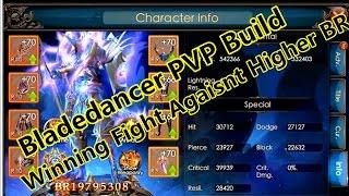 Legacy Of Discord- Bladedancer PVP Build Tips