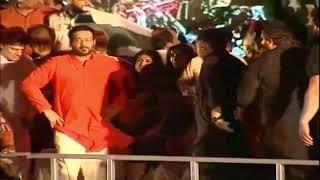 Imran Khan Insult amir liquat in PTI Jalsa on 12 may   Social Media
