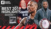 Damian Lillard BEST Highlights &amp Moments from 2018-19 NBA Season! Dame D.O.L.L.A!