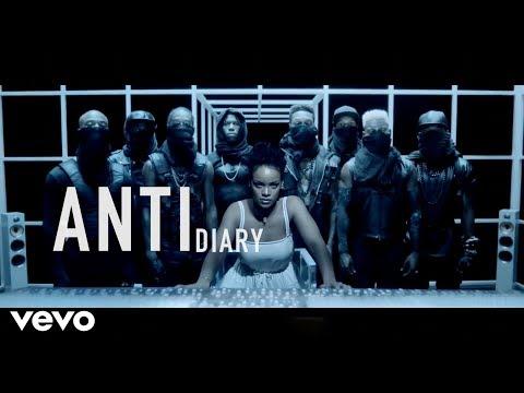 Download Youtube: Rihanna - ANTIdiary
