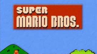 Super Mario Bros. Theme Song