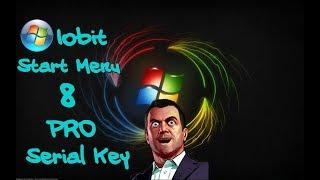 IObit Start Menu 8 PRO + Serial Key