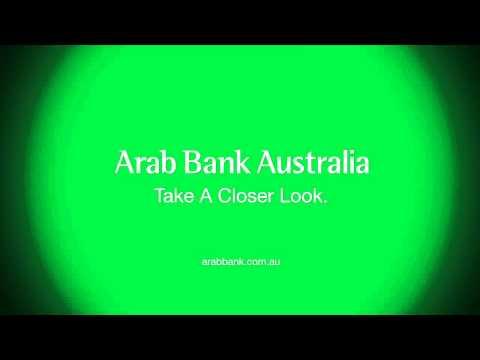 Arab Bank Australia Parramatta Eels Sponsorship 30 second TVC
