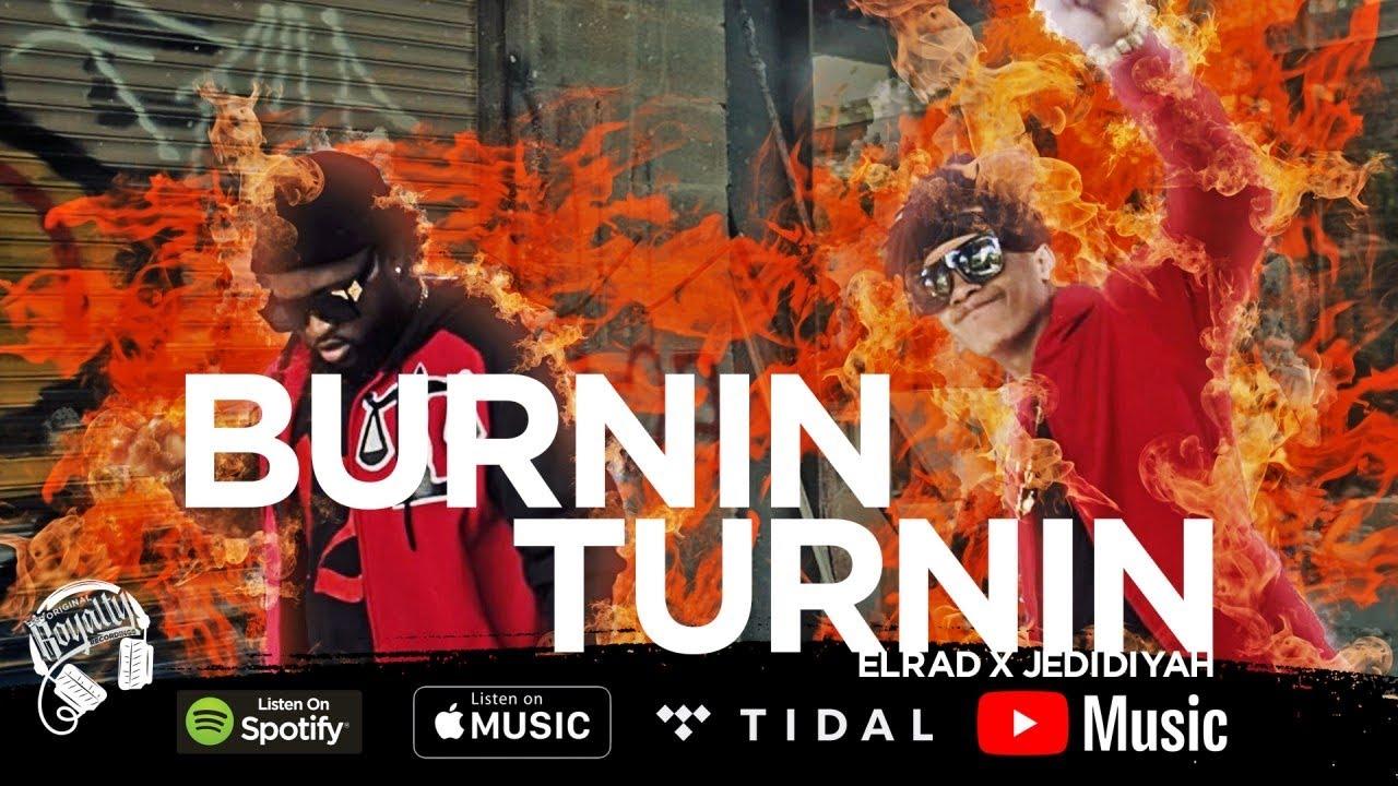 Download Original Royalty Recordings Presents: BURNIN TURNIN