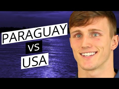 The truth about living in Paraguay | A foreigner's point of view
