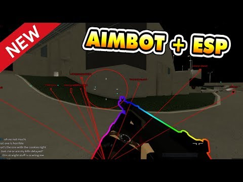 NEW AIMBOT AND ESP SCRIPT IN PHANTOM FORCES (OWL HUB) ROBLOX
