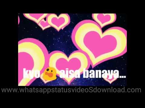 Top 100 New Whatsapp Status Videos Download Love Songs
