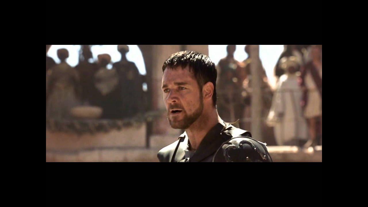 гладиатор из фильма фото