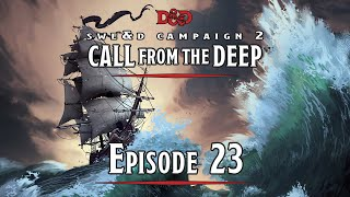 SWE&D | Call from the Deep | Episode 23: Twerk for Talos