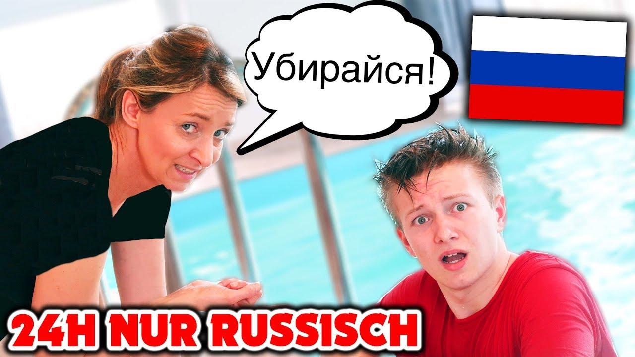 Russisch mom