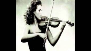 Brahms: Violin Concerto (Anne-Sophie Mutter – Karajan)