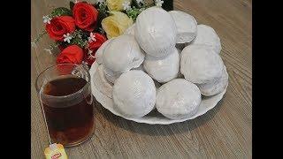 Mazzali Pryaniklar Tayyorlash/Домашние Пряники
