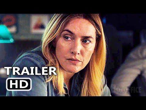 MARE OF EASTTOWN Trailer (2021) Kate Winslet, Evan Peters, Guy Pearce Series - Movie Coverage