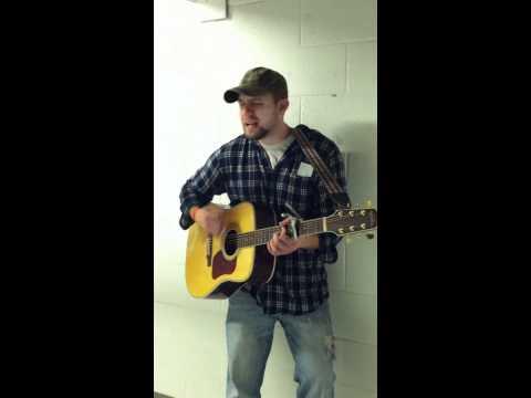 Jason Aldean- Hicktown (Cover By JT TYLER)
