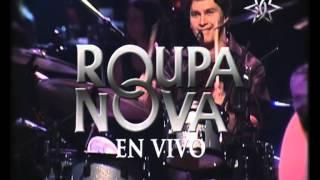 Roupa Nova en Paraguay - Video Presentacion