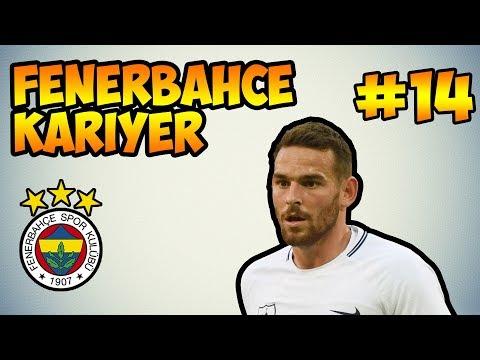 Fifa 18 Fenerbahçe Kariyeri / #14 / Janssen Delirdi . Yönetim Harekete Geçti .