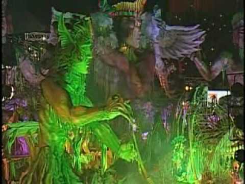 Brazil - Mythology And Folklore