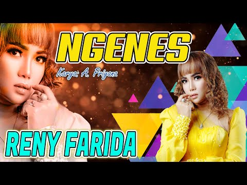 NGENES - RENY FARIDA Official Music Video