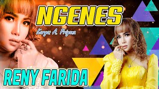 Download NGENES - RENY FARIDA Official Music Video Mp3