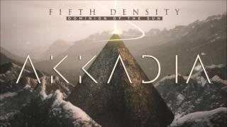 Fifth Density - Akkadia (Album Version)