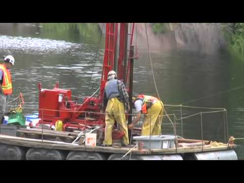 Geotechnical-video From Walker Drilling