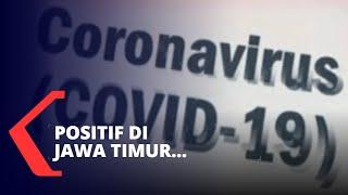 Jawa Timur Alami Peningkatan Positif Corona Tertinggi