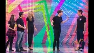 Yesterday Live [23] - Брутальный Александр Гудков
