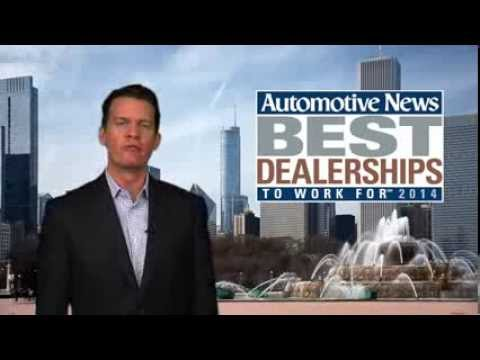 Automotive News Best Dealerships To Work For 2014