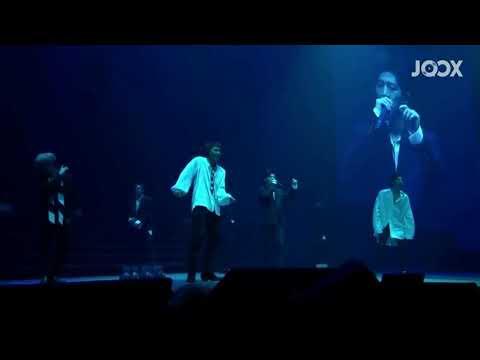 IKON - 'I'M OK' @iKON CONTINUE ENCORE IN SEOUL TOUR