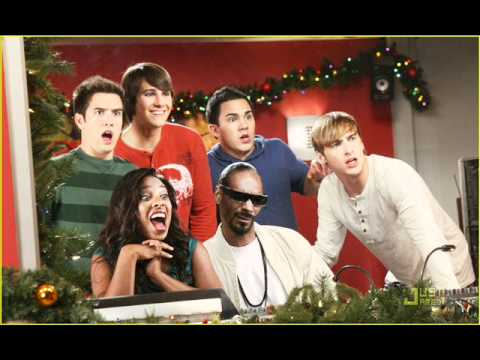 big time rush beautiful christmas full song - Big Time Rush Christmas
