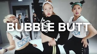 Bubble Butt - Major Lazer ft.Bruno Mars, GD, TOP, Tyga, Mystic / Jane Kim Choreography