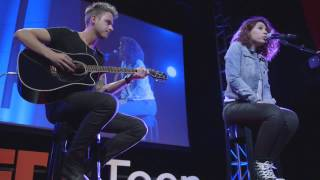 Performance | Alessia Cara | TEDxTeen