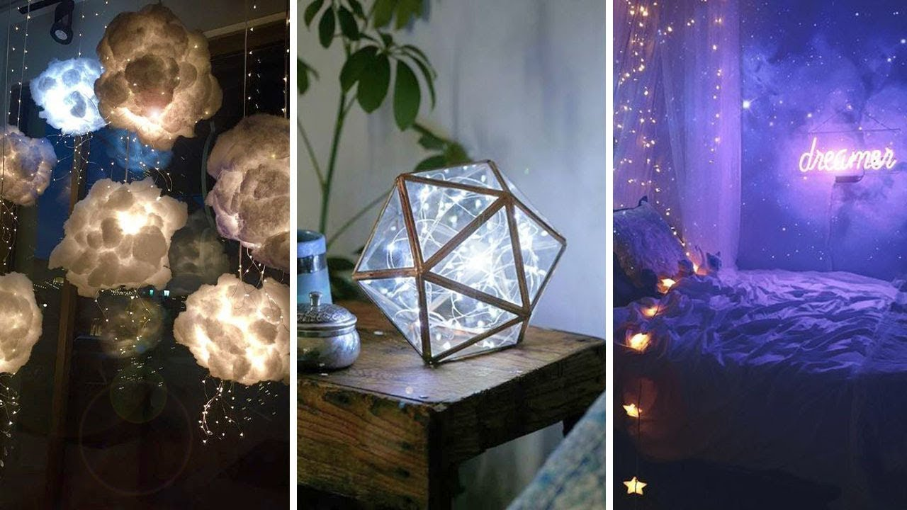 17 EASY AND COOL DIY ROOM DECOR IDEAS FOR TEENAGERS