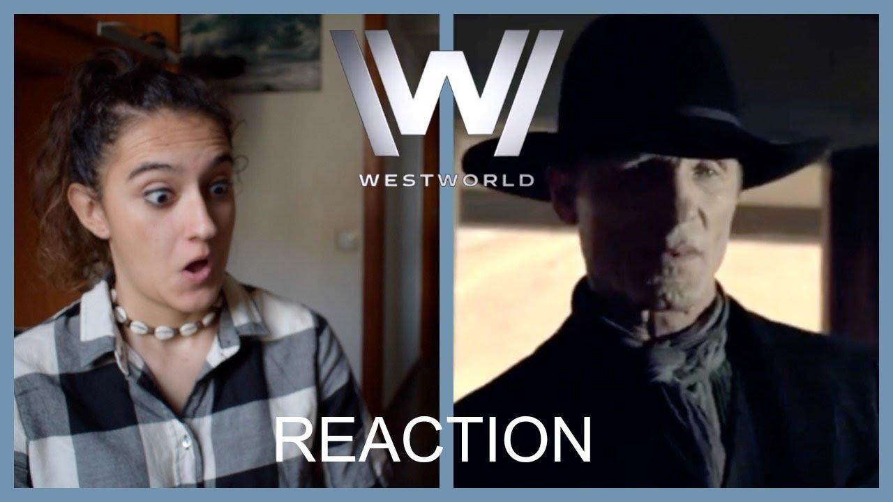 "Download Westworld Reaction to ""Chestnut"" Season 1 Episode 2"