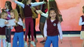 """Талант Групп - 22.12.18г. мюзикл """"Новогодние приключения в Диснейленде"""" (полная версия)"""