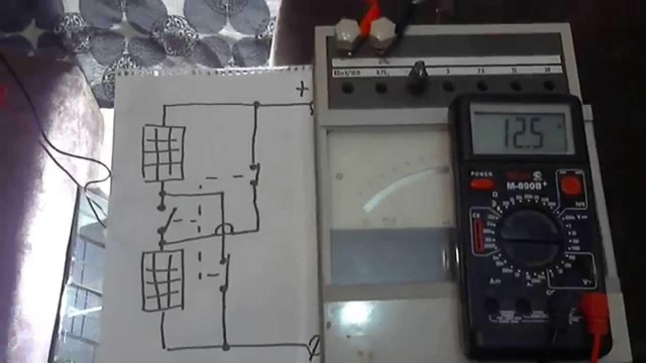 Оправдано ли применение 24V  солнечных батарей для 12V аккумулятора при  PWM контролере?